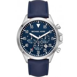 Buy Men's Michael Kors Watch Gage MK8617 Chronograph