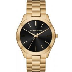 Buy Men's Michael Kors Watch Slim Runway MK8621