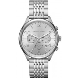 Men's Michael Kors Watch Merrick MK8637 Chronograph