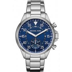 Buy Men's Michael Kors Access Watch Gage MKT4000 Hybrid Smartwatch