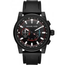Buy Michael Kors Access Grayson Hybrid Smartwatch Men's Watch MKT4010