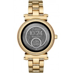 Buy Women's Michael Kors Access Watch Sofie MKT5023 Smartwatch
