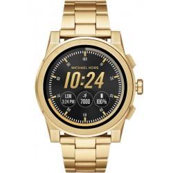 Buy Michael Kors Access Grayson Smartwatch Men's Watch MKT5026