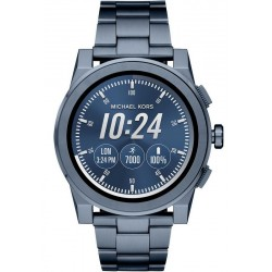 Michael Kors Access Grayson Smartwatch Men's Watch MKT5028