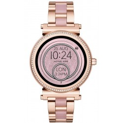 Michael Kors Access Sofie Smartwatch Women's Watch MKT5041