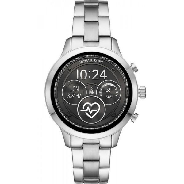 Buy Women's Michael Kors Access Watch Runway MKT5044 Smartwatch