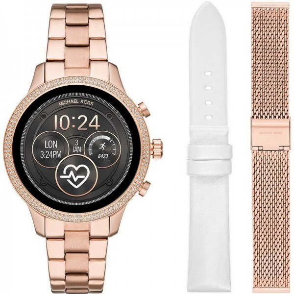 Buy Women's Michael Kors Access Watch Runway MKT5060 Smartwatch