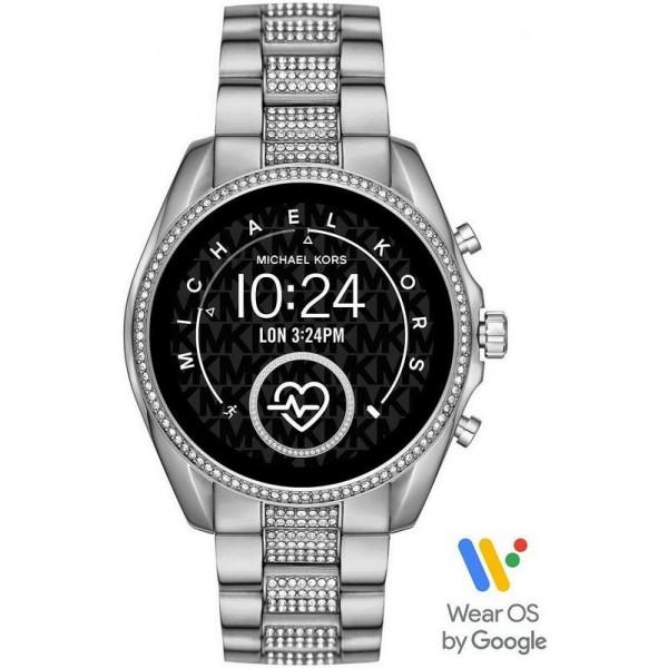 Buy Michael Kors Access Bradshaw 2 Smartwatch Womens Watch MKT5088