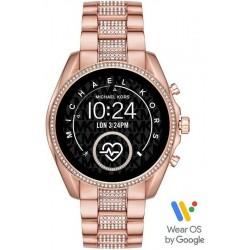 Michael Kors Access Bradshaw 2 Smartwatch Women's Watch MKT5089