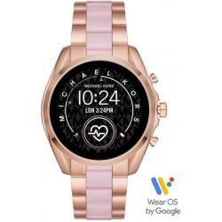 Michael Kors Access Bradshaw 2 Smartwatch Women's Watch MKT5090