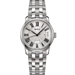 Buy Women's Mido Watch Belluna II M0242071103300 Automatic