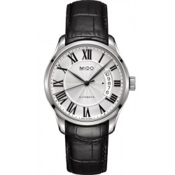 Buy Men's Mido Watch Belluna II M0244071603300 Automatic