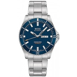 Men's Mido Watch Ocean Star Captain V Automatic M0264301104100