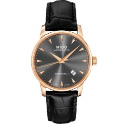 Buy Men's Mido Watch Baroncelli II M86003134 Automatic