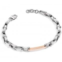 Buy Men's Morellato Bracelet Motown SAAK08