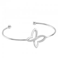 Buy Women's Morellato Bracelet Battito SAHO11 Butterfly