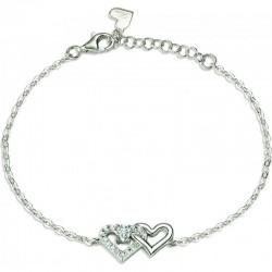Buy Women's Morellato Bracelet Cuori SAIV26