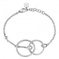 Buy Women's Morellato Bracelet Cerchi SAKM17
