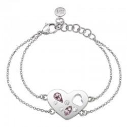 Buy Women's Morellato Bracelet Allegra SAKR08 Heart