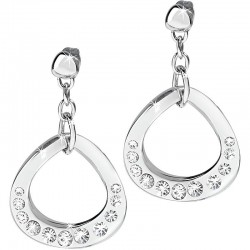 Buy Women's Morellato Earrings Senza Fine SKT08