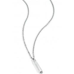 Buy Men's Morellato Necklace Turbo SWV02