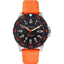 Men's Nautica Watch NSR 103 A12641G