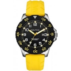 Men's Nautica Watch NSR 103 A12642G