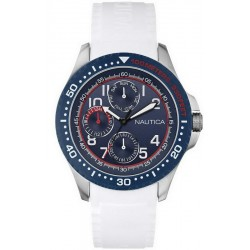 Men's Nautica Watch NSR 200 A13683G Multifunction