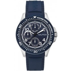 Men's Nautica Watch NSR 200 A13686G Multifunction