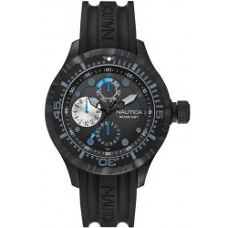 Men's Nautica Watch BFD 100 A16681G Multifunction