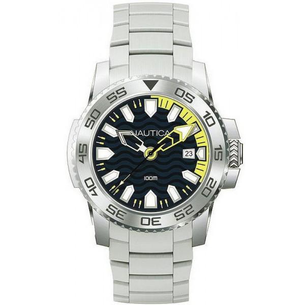 Buy Men's Nautica Watch NSR 20 NAD13001G
