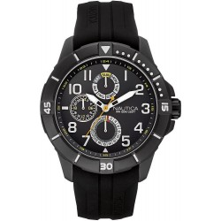 Men's Nautica Watch NSR 300 NAI13504G Multifunction
