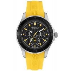 Men's Nautica Watch NST 10 NAI13520G Multifunction
