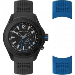 Buy Men's Nautica Watch Breakweather NAPBRW005 Multifunction