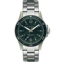 Buy Men's Nautica Watch Freeboard NAPFRB007