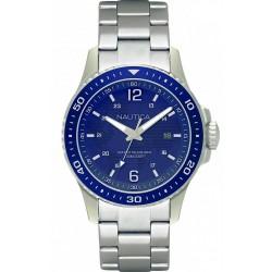 Buy Men's Nautica Watch Freeboard NAPFRB008