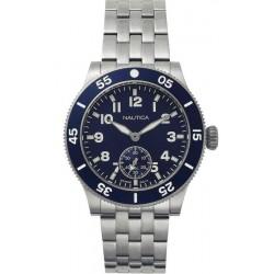 Buy Men's Nautica Watch Houston NAPHST005