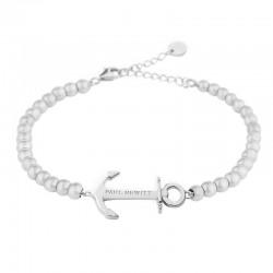 Buy Women's Paul Hewitt Bracelet Anchor Spirit PH-ABB-S-S