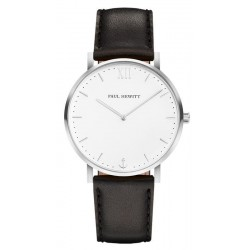 Buy Unisex Paul Hewitt Watch Sailor Line PH-SA-S-SM-W-2S