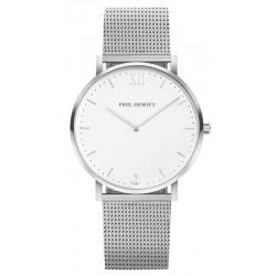 Buy Unisex Paul Hewitt Watch Sailor Line PH-SA-S-SM-W-4M