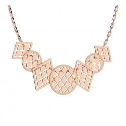 Buy Women's Rebecca Necklace Melrose 10 B10KRR15