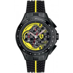 Buy Men's Scuderia Ferrari Watch Race Day Chrono 0830078
