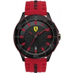 Men's Scuderia Ferrari Watch XX 0830136