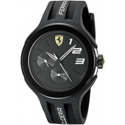 Buy Men's Scuderia Ferrari Watch FXX 0830225