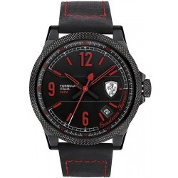 Buy Men's Scuderia Ferrari Watch Formula Italia S 0830271