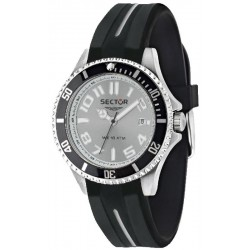 Buy Men's Sector Watch 230 R3251161033 Quartz