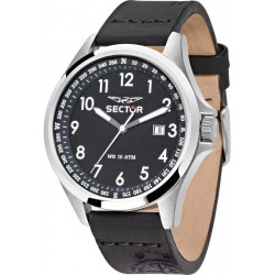 Buy Men's Sector Watch 180 R3251180004 Quartz