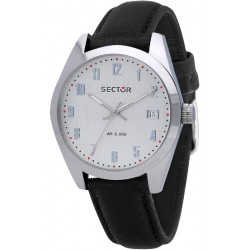 Buy Men's Sector Watch 245 R3251486001 Quartz