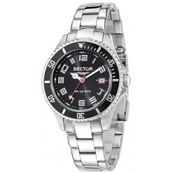 Buy Men's Sector Watch 230 R3253161010 Quartz