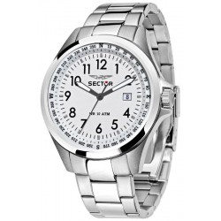 Buy Men's Sector Watch 180 R3253180001 Quartz
